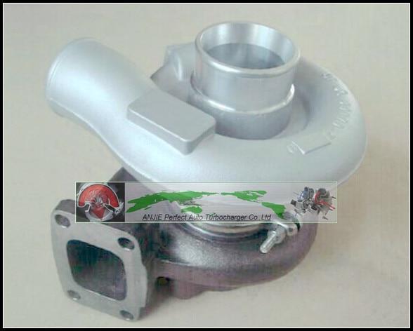 Turbo TD06H-14C 49179-00451 49179-00450 49179 00451 Turbine For Caterpillar CAT E200B Excavator Earth Moving S6KT Turbocharger  цены