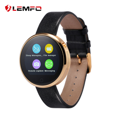 Lemfo dm360 smart watch wearable dispositivos bluetooth smartwatch pedômetro monitor de freqüência cardíaca de fitness rastreador para ios android quente(China (Mainland))