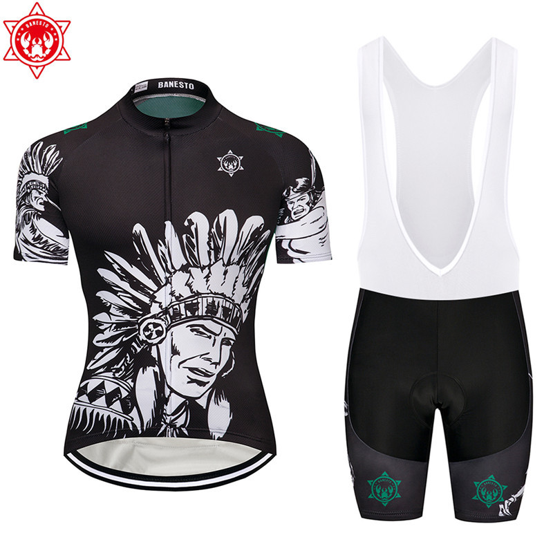 2018 Cycling Clothing / Cycling Jersey / Bike Cycling Equipment Roupa bike Outdoor bicycle Sportswear Set Short Sleeve