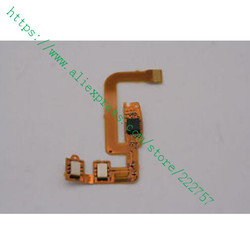 new for Canon EF 100mm f/2.8L Macro IS USM Gyro FPC Flex Cable Replacement Repair Part