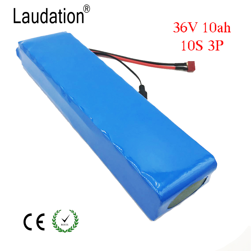 36V 10ah electric bicycle battery pack 42V 9.6ah 18650 Li-Ion Battery 500W High Power and Capacity Motorcycle Scooter with BMS36V 10ah electric bicycle battery pack 42V 9.6ah 18650 Li-Ion Battery 500W High Power and Capacity Motorcycle Scooter with BMS