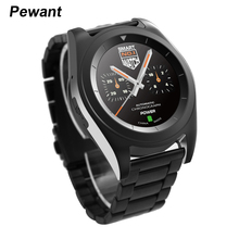 Pewant Bluetooth Smart Watch NO.1 G6 With Heart Rate Monitor Pedometer Bracelet Wearable Life Smartwatch For IOS iPhone Android