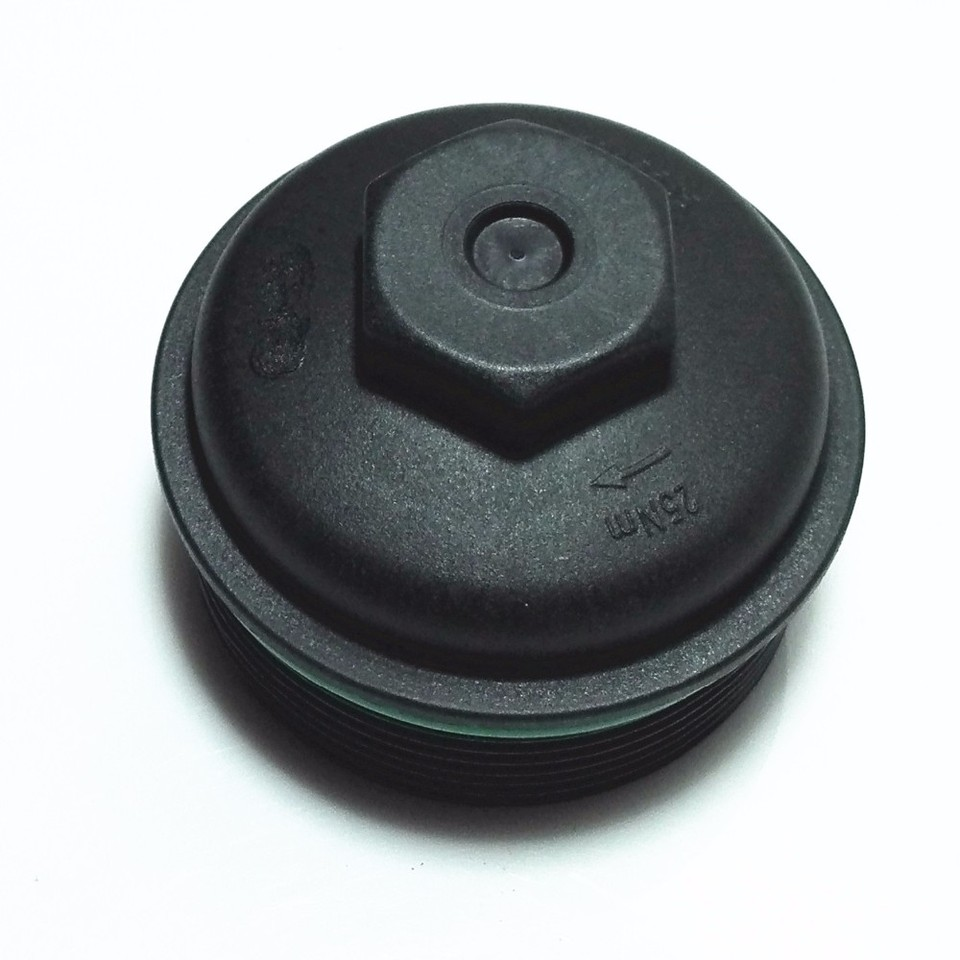 GM OEM-Engine Oil Filter 12605565