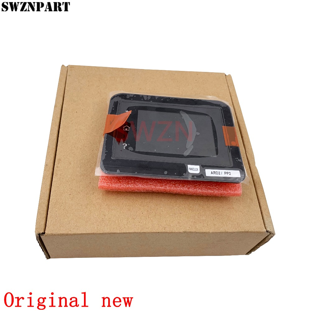 Nnew Original Control panel assembly For HP M280 M281 M278 280 281 278 Printer Control Key Board G3Q59-60004 T6B80-60101