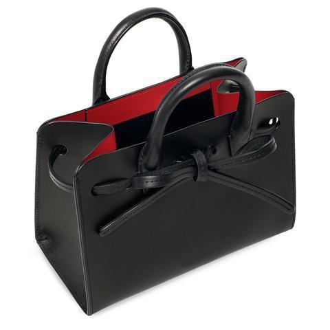 2017 summer MANSURSTUDIOS  women Split leather Sun bag , lady leather shoulder bag,leather tote bag,Travel Bag