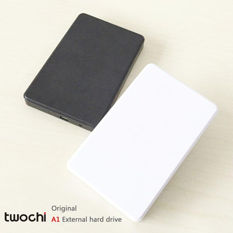 New Styles TWOCHI A1 Original 2.5'' External Hard Drive ...