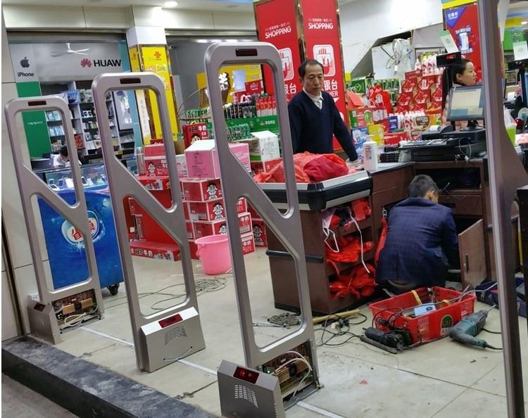 AM58Khz erleichtert das Ladengeschäft-Anti-Ladendiebstahl-System mit - Schutz und Sicherheit - Foto 5