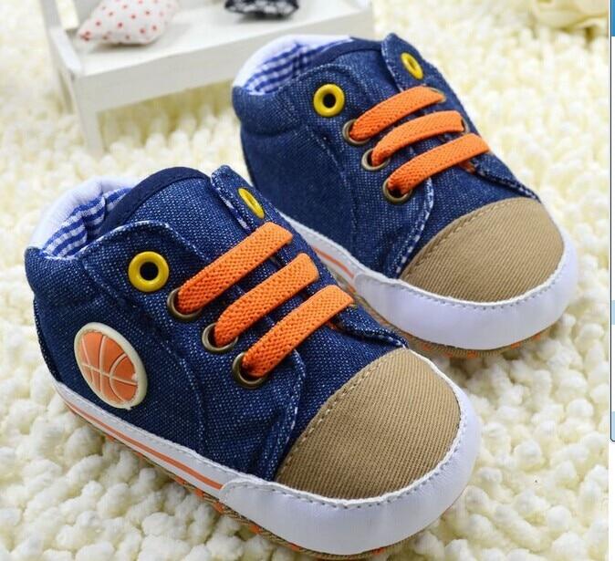 521ab6aac Bebé recién nacido niños sneakers boy zapatos tenis menino infantil lindo de  marca transpirable infantiles del niño calzado venta al por mayor en  Primeros ...
