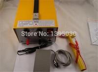 HOT SALES!1PC 220V DX 30A handheld laser spot welder,laser jewelry welder,welding machine