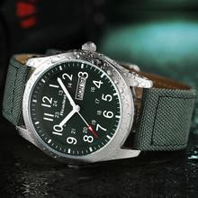 Men Luxury Brand Army Military Men Watches
