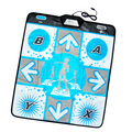 New Dance Mat for Nintendo Wii Hottest Party Game Dancing