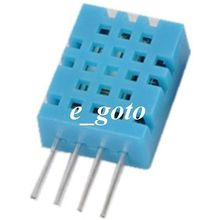 5pcs DHT11 Digital Humidity and Temperature Sensor for Arduino