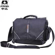 security outdoor case video camera bag Black Single Shoulder Bag Photography Slr Camera bag CD50