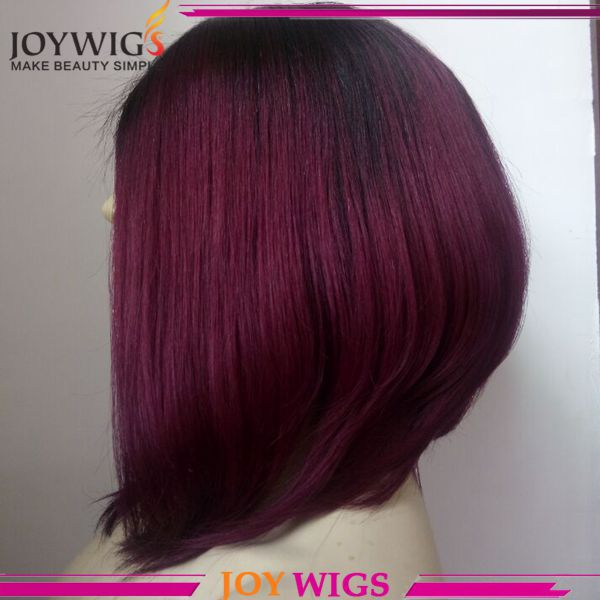 Super Aliexpress Com Compre Free Shipping Top Grade Natural Hairline Hairstyles For Women Draintrainus