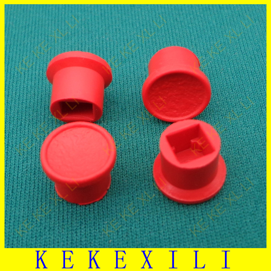 Laptop <font><b>Keyboard</b></font> Soft Dome Red Trackpoint Cap Track Point Ball for <font><b>Lenovo</b></font> IBM Thinkpad T4 T60 T61 T400 R400 <font><b>X200</b></font> X220 image