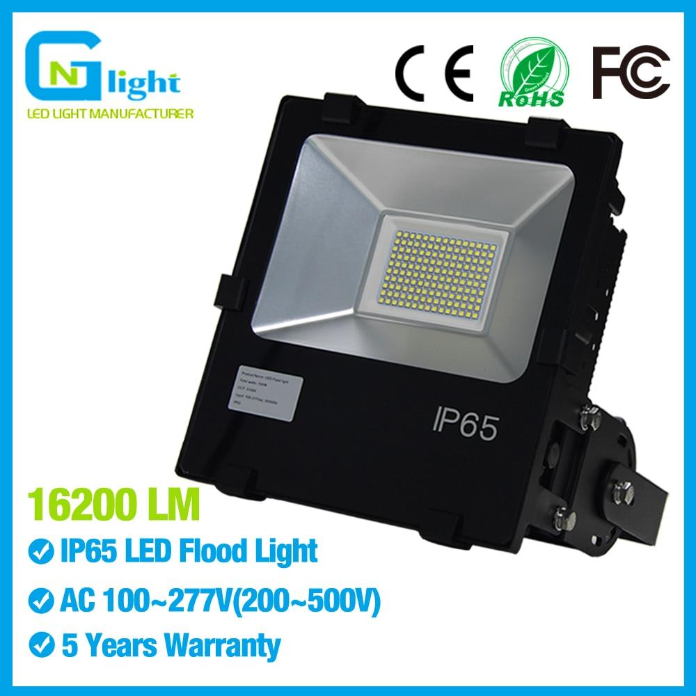 400w Metal Halide Lamp To Led: Meanwell Driver 160 Watt Outdoor LED Flood Light 17600