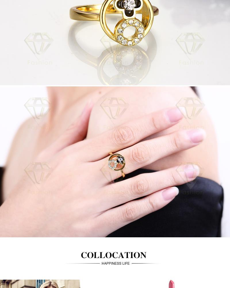 Aliexpress.com : Buy Vintage Engagement Rings UK Unique Design ...