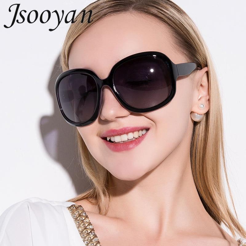 VWH Retro Oval Sunglasses Ocean Lenses Female Punching Goggles