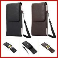 Phone Waist Pack For LG Harmony Uhans S3 Bluboo R1 Oukitel U11 Plus Vernee Thor E