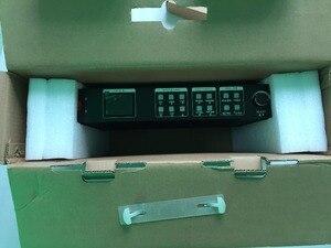 Image 4 - KYSATR KS600 LED processeur vidéo scaler 1920*1200 prend en charge 2 cartes denvoi DVI VGA HDMI, contrôleur de mur vidéo LED, Nova et Linsn