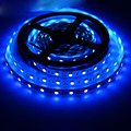 Purple Non Waterproof 5050 LED strip light UV Ultraviolet Tape DC12V 5M 300leds Flexible Led Ribbion string light