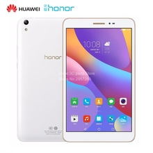 Huawei honor tablet 2 T2-8 wifi 3G Ram 16G Rom Andriod 6 Qualcomm Snapdragon 616 8.0MP 4800mah IPS 1920*1200 tablet pc JDN-W09