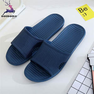 852e1157bdadd Men Flip Flops Male Summer Sandals Indoor Outdoor Slippers