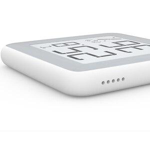 Image 4 - 100% Youpin MiaoMiaoCe E Link حبر شاشة عرض مقياس الرطوبة الرقمية عالية الدقة ميزان الحرارة مستشعر درجة الحرارة والرطوبة