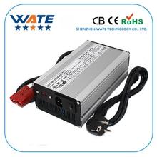 58,8 В 8A Зарядное устройство 51,8 В литий-ионный аккумулятор Зарядное устройство для ebike EV баланс батареи Зарядное устройство 14 s 51,8 В Li -ионный аккумулятор