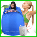 2016 New Luxury One Person Portable Home Steam Sauna Room With Top Quality