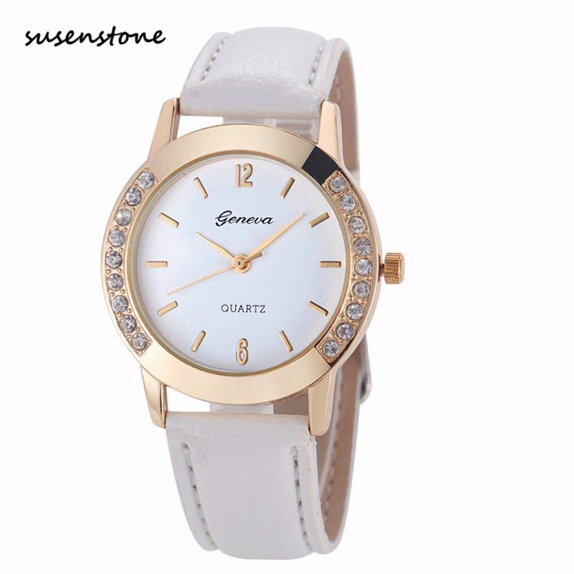 Watches Multicolor Mesh Strap Watch Business Simple Quartz Geneva Fashion Clocks Dress Party Decoration Wristwatches Relogio Masculino Customers First