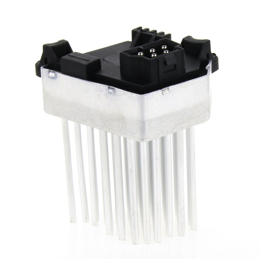 FOR BMW 3 SERIES X3 HEATER BLOWER FAN RESISTOR MOTOR AIR CON CONDITIONING