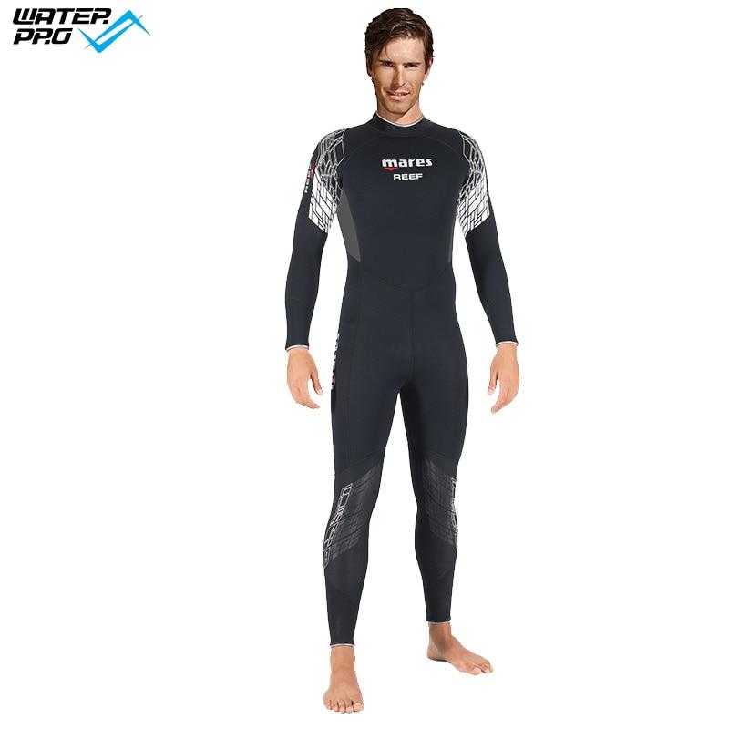 Mares Reef 3mm Neoprenanzug für verschiedene Wassersportarten für - Sportbekleidung und Accessoires - Foto 2