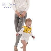 طفل مشوا تعلم المشي متعدد الوظائف الطفل طفل للتعديل تنفس الاطفال المشي المدرب أحزمة الأمان للأطفال