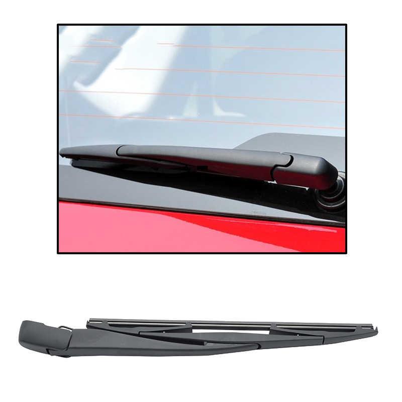 """Erick's essuie-glace 12 """"arrière essuie-glace bras ensemble pour Subaru XV 2011 2012 2013 2014 2015 2016 2017 pare-brise pare-brise fenêtre arrière"""