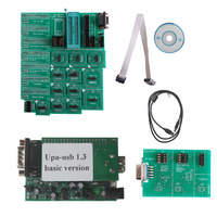 2014 DHL Free Shipping UPA USB Programmer V1 3 0 14 Newest Version Upa Usb With
