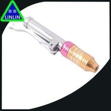 LINLIN ขนาดเล็กปืนความงาม atomization อุปกรณ์ atomization และต่อเนื่องยิงขนาดเล็กปืนเหล็ก