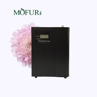 scent marketing solutions hotel KTV night bar odor control odour management system aroma diffusion machine fragrance diffuser