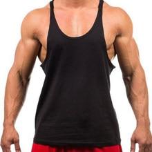 Мужская майка для бега, майка, футболки, мужская рубашка без рукавов, рубашка для спортзала, одежда для фитнеса, одежда для бодибилдинга, гоночная одежда, хлопковая одежда