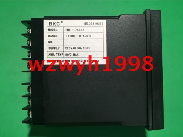 BKC TME intelligent table TME-7432Z intelligent temperature controller  цены