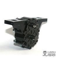 LESU 1/2 Metal Transfer Case All Wheel Drive Model RC 1/14 Tractor Truck TAMIYA