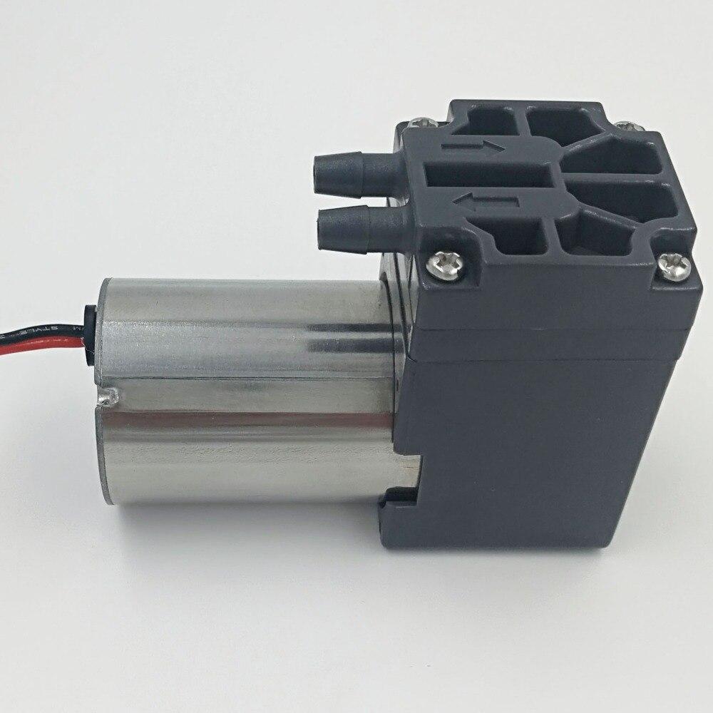brushless diaphram pump 24V , Electric DC 24 pump, 27.55PSI pressure pump 3l m 100kpa pressure dc electric mini brushless vacuum pump