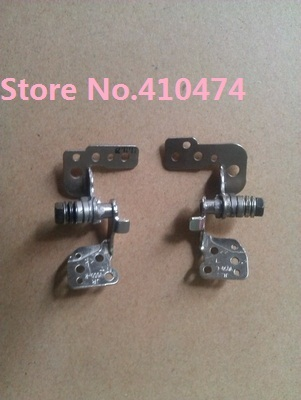 New LCD Hinges left right for SONY VPC-CA VPC CA Laptop Free Shipping