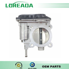 OEM New Throttle Body 22030-22041 For 2005-2008 Toyota Corolla Matrix 1.8L Warranty 24 month Fast shipping