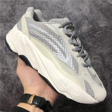 4235ebc39 YEEZYS AIR 500 V2 350V2 700 Boost Running Shoes Men Breathable Women  Sneakers Outdoor Sport Shoes