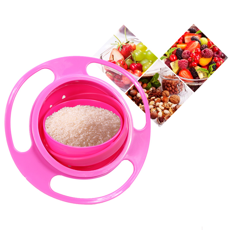 Mambobaby Baby Feeding Learning Dishes Bowl High Quality Assist Toddler Baby Food Dinnerware For Kids Eating Training Gyro 2018 все цены