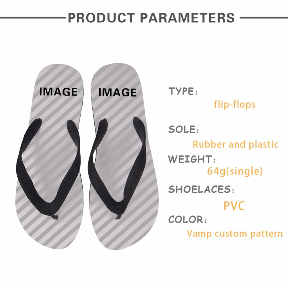 7306a1dbe INSTANTARTS Funny 3D Fastener Print Women Slippers Comfortable Summer Beach  Sea Flip Flops for Ladies Female Rubber Flipflops-in Flip Flops from Shoes  on ...