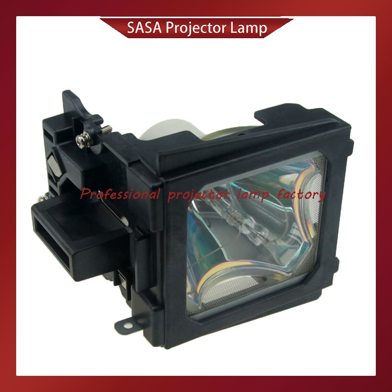 Wholesale High Quality AN-C55LP/BQC-XGC55X Compatible Projector Lamp with Housing for SHARP XG-C55 XG-C58 XG-C58X XG-C60/c68 an c55lp replacement projector lamp with housing for sharp xg c55 xg c58 xg c58x xg c60 xg c68