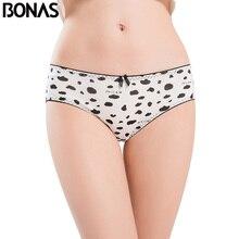BONAS Cotton Womens Briefs