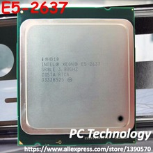 Original Intel Xeon E5-2637V2 CPU 3.50GHZ 15MB 130W 4-cores LGA2011 E5-2637 processor